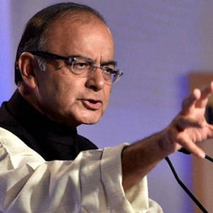 After Modi, Jaitley now orders black money holders to come clean