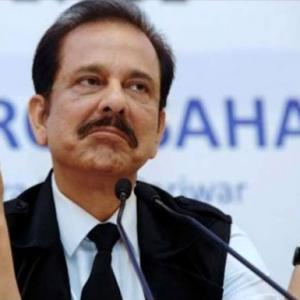 Sahara averts foreclosure auction of US hotel properties