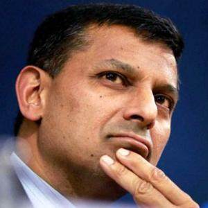 'Rajan's exit a sign of Modi's unwillingness to change things'