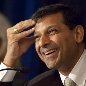 Why Raghuram Rajan deserves a second term