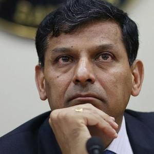 The real reason behind Rajan's exit