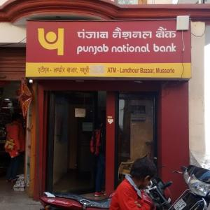 Fraud puts a fourth of PNB's net worth at risk