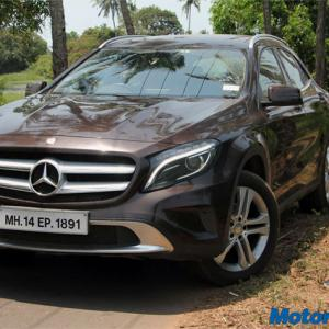 You will fall in love with this Mercedes SUV!