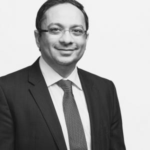 Meet the first Indian to head a Swiss company