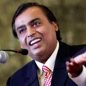 Mukesh Ambani's wealth equals Estonia's GDP: Forbes