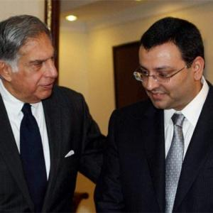 Cyrus Mistry sacked! Was Tata Sons unhappy with his performance?