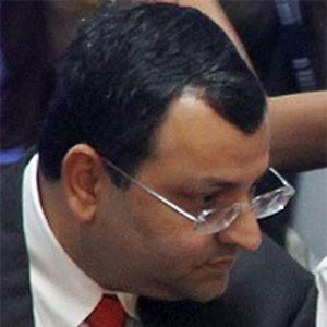 Cyrus Mistry: In 24 hours, from chairman to non-executive director