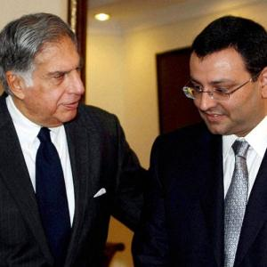 5 Ratan Tata plans Cyrus Mistry didn't deliver on
