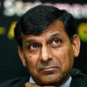 No regrets on speaking my mind: Raghuram Rajan