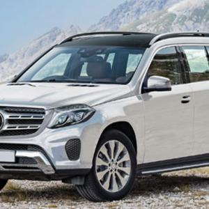 Mercedes launches petrol GLS 400 priced at Rs 82.90 lakh