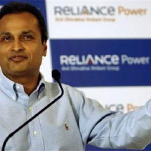 Partnership with Jio a virtual merger: Anil Ambani