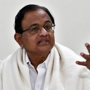Blow to Chidambaram as CBI gets permission to prosecute him