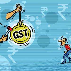 Not just glitches but systemic flaws plague GST