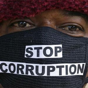 Corruption in business: India ranks 9th