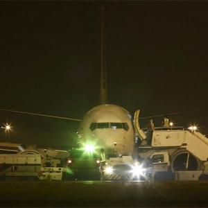 35 airports in India don't have night landing facility!