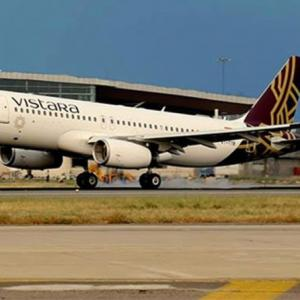 Vistara likely to order over 100 aircraft in expansion bid