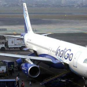 Safety lapses: Notices issued to 4 IndiGo executives