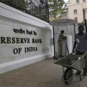 RBI can cut rates by 25-75 bps: Survey