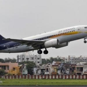 Jet's recovery plan approved; lenders to have largest share