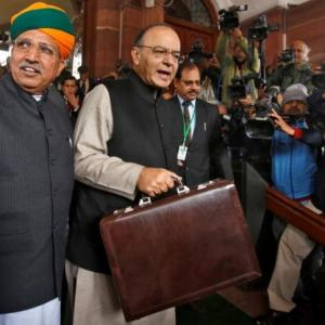 No big-bang measures expected in Budget 2018-19