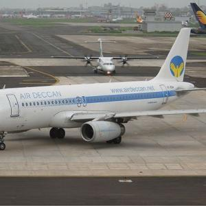2nd time lucky? Air Deccan to start flying from Dec 23
