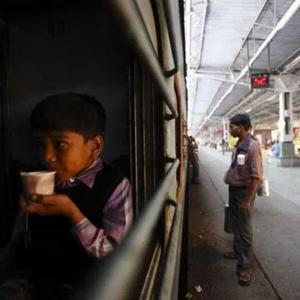 How Railways plans to supply quality food to passengers