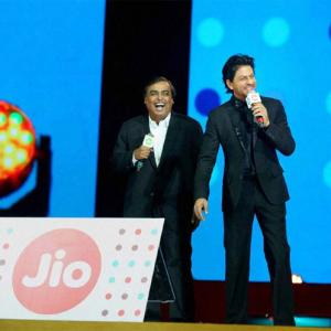 Jio@1: What will Mukesh Ambani do next?