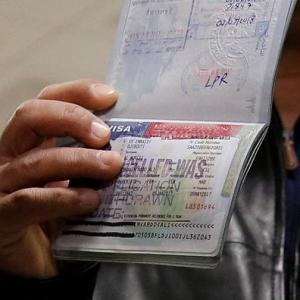 4 Indian-Americans arrested in US for H1B visa fraud