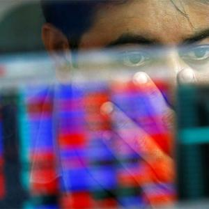 Why stock brokers are an unhappy lot today