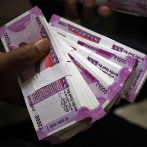 Govt to borrow Rs 2.68 lakh cr in H2