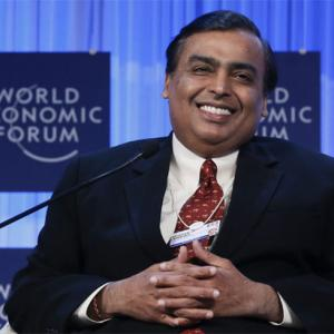 India is ready for fourth industrial revolution: Mukesh Ambani