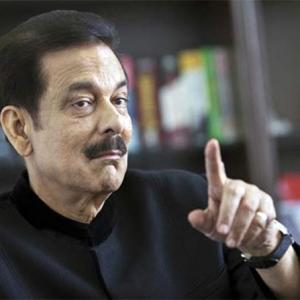 Will Sahara manage to arrange the remaining Rs 9,000 cr?