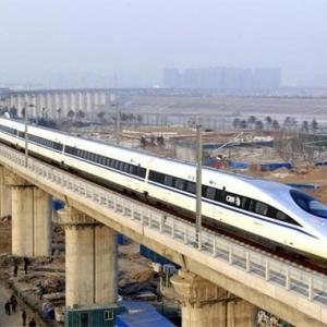 Modi, Abe likely to flag off bullet train project in Sep