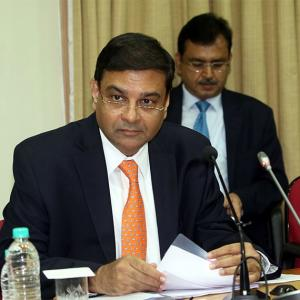 All well between RBI and FinMin?