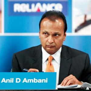 Anil Ambani fails to pay RCom's debt; files for bankruptcy