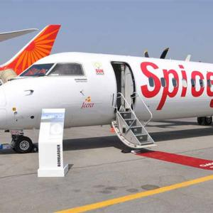 How Ajay Singh weaved his magic on SpiceJet