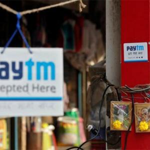 Reliance Cap sells Rs 10 cr Paytm stake for Rs 275 crore