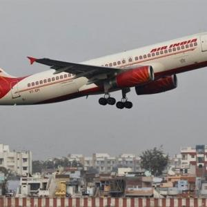 Air India passengers may face flight disruptions
