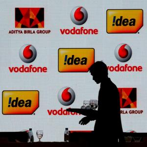 Challenging times for Vodafone Idea