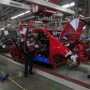 GM India to consider fresh VRS applications at Halol unit