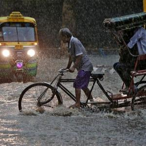 Monsoon to hit Kerala on June 6, says IMD
