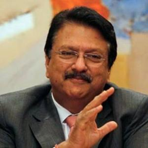 How Piramal Group plans to spread its wings