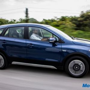 Hybrid technology has made Maruti S-Cross more fuel-efficient