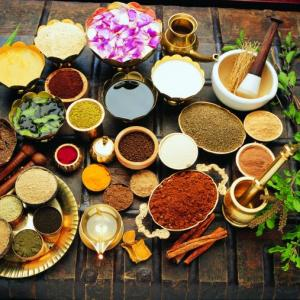 Ayurveda with an allopathic twist