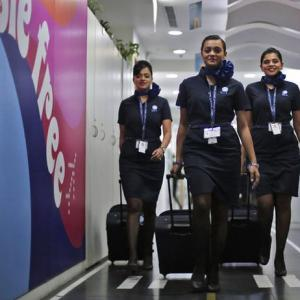 Be sensitive while dealing with unruly flyers, IndiGo to crew