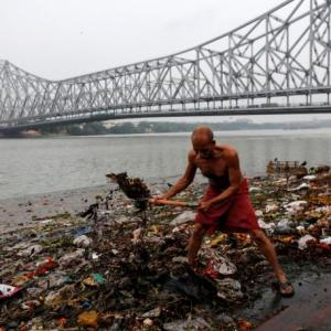 Hardly anything done to clean Ganga, situation extraordinarily bad: NGT