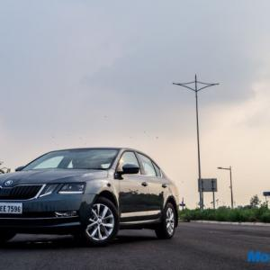 Why it makes sense to buy the 2017 Skoda Octavia