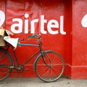 Airtel launches $2-bn share sale to pay AGR dues
