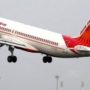 Does it make sense for anyone to buy Air India?