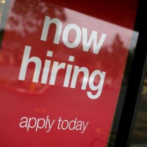 Job situation bleak as hiring slumps by 45%